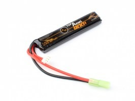 Battery Li-Po 7,4V 900mAh 15C [TopArms]