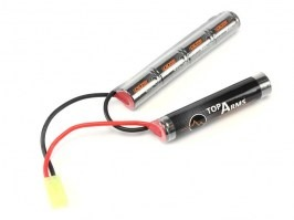 NiMH Battery 8,4V 1600mAh - Mini CQB [TopArms]