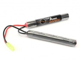 Battery NiMH 9,6V 1600mAh - Mini CQB [TopArms]