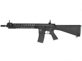 Airsoft rifle SR16-E3 URX3 MUR (T4-13,5