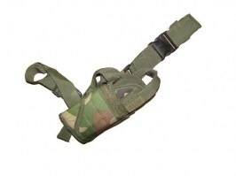 Universal holster - Woodland [A.C.M.]