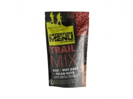 Trial Mix 50g - Goji, Beef Jerky, Pecan nuts