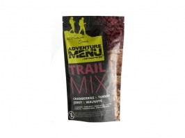 Trial Mix 100g - Cranberries, Turkey Jerky, Walnuts