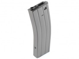 FLASH 360 rounds magazine for M4 - grey
