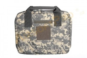Padded pistol bag - ACU [UFC]