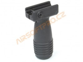 TDI SVG Vertical RIS Fore Grip - black [UFC]