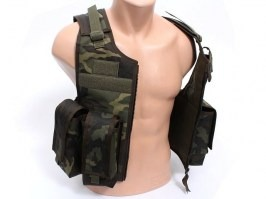 Universal Combat vest type 4 - Vz.95 [AS-Tex]
