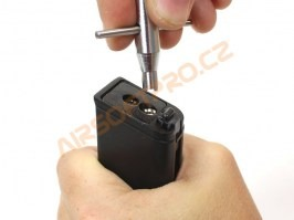Valve key for gas guns [AirsoftPro]