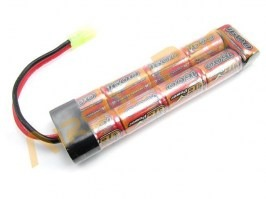 Akumulátor NiMH 10,8V 1600mAh - Mini block [VB Power]