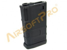 170 rounds Vertical for M4 - black - NON-FUNCTIONAL