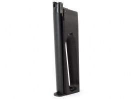 15 rounds CO2 magazine for WE 1911, M.E.U. a D.W. 4.3 [WE]