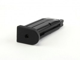 15 rounds gas magazine for WE 3PX4 Compact Bulldog [WE]