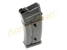 32 rounds gas magazine for WE G36 GBB [WE]