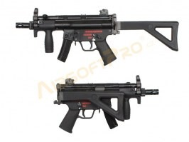 Airsoft Apache-K-PDW GBB - full metal, blowback [WE]