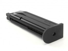 25 rounds gas magazine for WE 3PX4 Bulldog [WE]