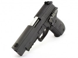 F226 (P226) MK25 - Metal, blowback [WE]