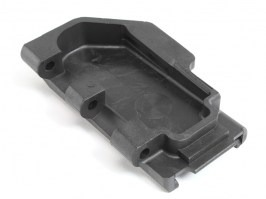 Folding stock base for WE SCAR-H (SC-H), PN 07, black [WE]