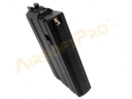 Gas 20-rounds magazine for WE M4, SCAR, L85, XM177 [WE]