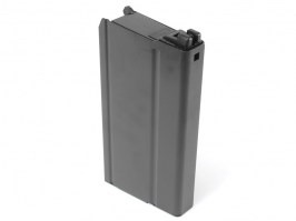 Gas magazine for WE M14 GBB, 20 + 10 rounds - black [WE]