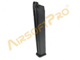 Magazine for WE Glock - long 50 rounds