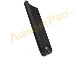 WE P-08 gas magazine - RETURNED IN 14 DAYS
