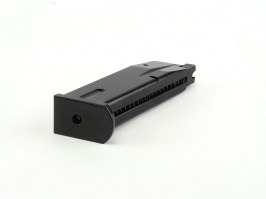 15 rounds gas magazine for WE M84 (Mini 92) [WE]
