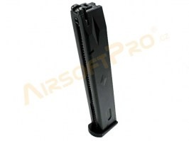 50 rounds magazine for WE M9, M92
