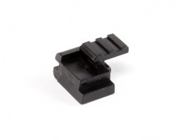 WE M92 CO2 magazine base plate stopper [WE]
