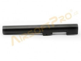 Outer barrel for WE M9, M92 - PN 6 [WE]