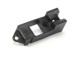 WE magazine BB muzzle for M4/ 416/ MASADA, PN166 [WE]