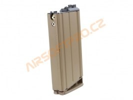 Gas magazine for WE SC-H  (Scar H) - TAN [WE]
