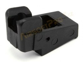 WE SIG series magazine BB muzzle, PN 75 [WE]