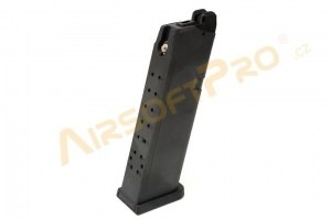Magazine for WE G17/18C - ABS [WE]