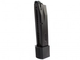 30 rounds gas magazine for WE WE Samurai Edge Biohazard [WE]