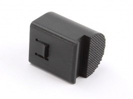 Spare folding stock button for WE SCAR L and H, PN 087 [WE]