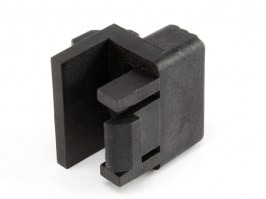 Spare folding stock button for WE MSK Masada GBB, PN 119 [WE]