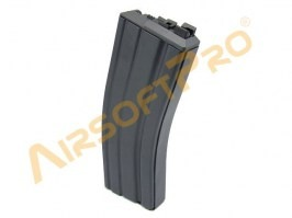Gas magazine for WE M4, SCAR, L85 - open bolt [WE]