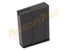 40 Rds Magazine for MB4401, 02, 03, 06, 07, 08, 09 [Well]