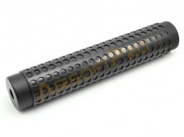 Silencer M18 - 190 x 35mm [Well]