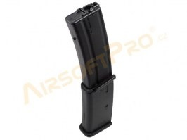 145rd Hi-Cap long magazine for R4 (MP7A1)