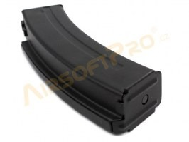 Spring metal 32 rounds magazine for Well R2 Scorpion [Well]