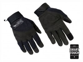 APX SmartTouch gloves - black