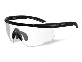SABER Advanced glasses - clear