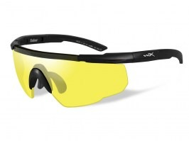 SABER Advanced glasses - yellow
