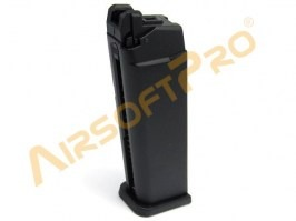 Magazine for WE Glock 17 and 18c [WE]