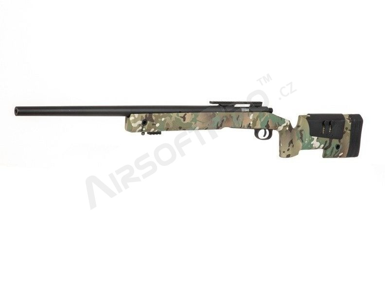 Airsoft sniper rifle SA-S02 CORE™ - Multicam [Specna Arms]