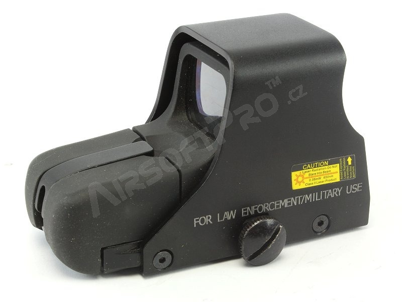 551 Red Dot Sight Replica - Black [A.C.M.]