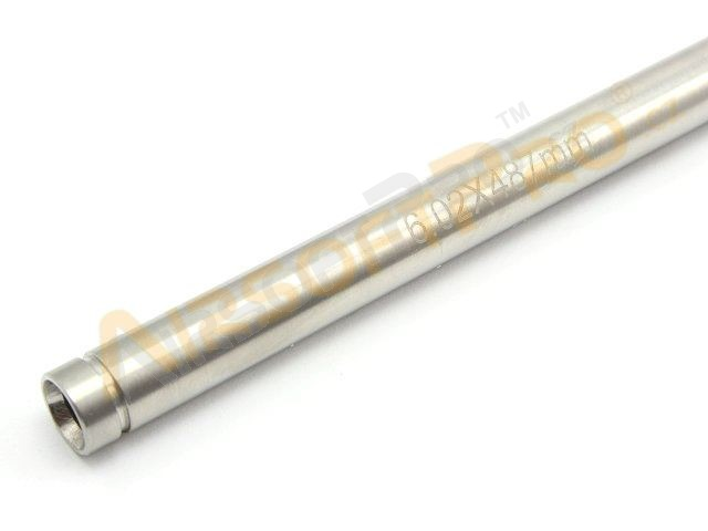 6.03mm inner barrel 487mm (SW M24) [Shooter]