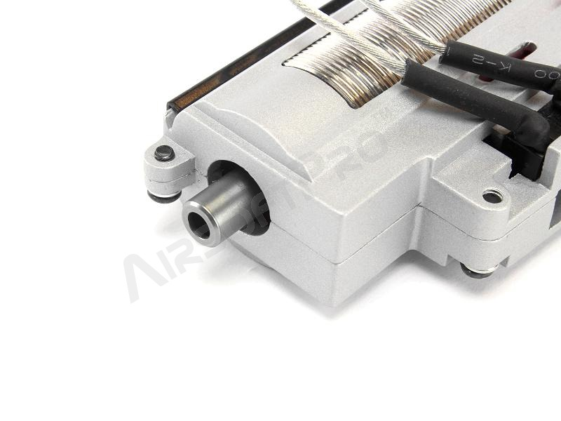Complete UPGRADE QD gearbox for AK - rear wiring [Shooter]