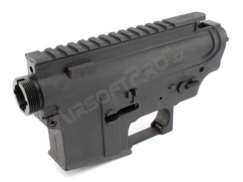 Complete M4 plastic body / receiver [Shooter]
